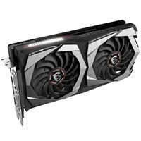 MSI GeForce GTX 1650 Super Gaming X Dual-Fan 4GB GDDR6 PCIe 3.0...