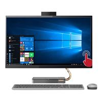 "Lenovo IdeaCentre 27"" All-in-One Desktop Computer"