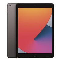 Apple iPad 8 - Space Gray (Late 2020)