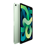 Apple iPad Air 4 - Green (Late 2020)