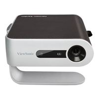 Viewsonic M1+ Ultra-Portable LED Projector