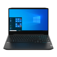 "Lenovo IdeaPad Gaming 3i 15.6"" Laptop Computer - Black"