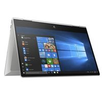 "HP ENVY x360 Convertible 15-dr1679cl 15.6"" 2-in-1 Laptop Computer Refurbished - Silver"