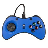 PowerA Fusion Wired Fightpad for PlayStation 4