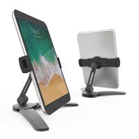 Kanto DS150 Universal Phone and Tablet Stand with Mounting Bracket