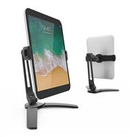 Kanto DS250 Universal Phone and Tablet Stand with Extended Arm and Mounting Bracket