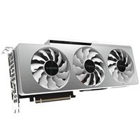 Gigabyte GeForce RTX 3080 Vision Overclocked Triple-Fan 10GB GDDR6X...