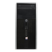 HP Compaq 6300 Pro Desktop Computer (Refurbished)