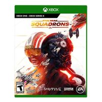Electronic Arts Star Wars Squadrons XB1