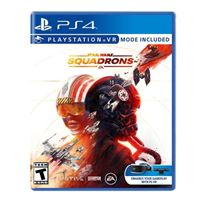 Electronic Arts Star Wars Squadrons PS4