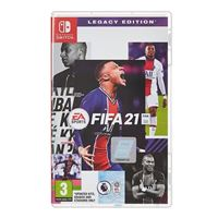 Electronic Arts FIFA 21 NSW
