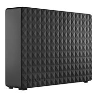 Seagate 16 TB Expansion Desktop External Hard Drive HDD - USB 3.0...