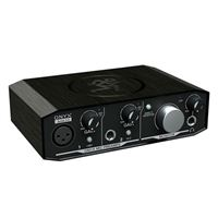 Mackie Onyx Artist 1-2 USB Audio Interface