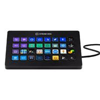 Elgato Stream Deck XL - Advanced Stream Control with 32 Customizable LCD Keys