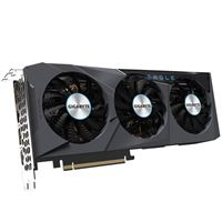 Gigabyte GeForce RTX 3070 Eagle Overclocked Triple-Fan 8GB GDDR6 PCIe 4.0 Graphics Card
