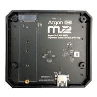 Argon40 ONE M.2 Expansion Board