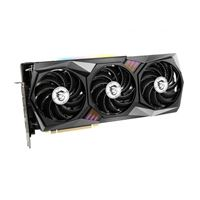 MSI GeForce RTX 3070 Gaming X Trio Triple-Fan 8GB GDDR6 PCIe 4.0 Graphics Card