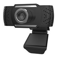 ZGear 1080p Full HD Resolution Webcam