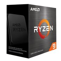AMD Ryzen 9 5900X Vermeer 3.7GHz 12-Core AM4 Boxed Processor