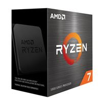 AMD Ryzen 7 5800X Vermeer 3.8GHz 8-Core AM4 Boxed Processor