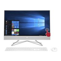 "HP 24-dp1280 23.8"" All-in-One Desktop Computer"