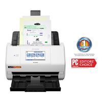 Epson RapidReceipt RR-600W Wireless Receipt Scanner