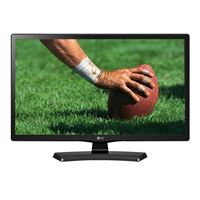 "LG 24LF454B-R 24"" Class (23.6"" Diag.) HD LED TV -..."