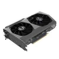 Zotac GeForce RTX 3070 Twin Edge Dual Fan 8GB GDDR6 PCIe 4.0 Graphics Card