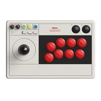 8Bitdo Arcade Stick for Nintendo Switch & Windows - Nintendo Switch