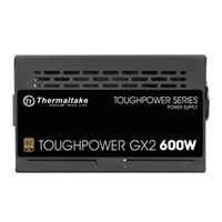 Thermaltake Toughpower GX2 600W 600 Watt 80 Plus Gold ATX Non-Modular Power Supply
