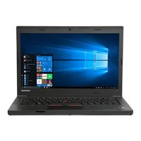 "Lenovo ThinkPad L450 14"" Laptop Computer Off Lease - Black"
