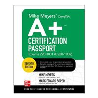 McGraw-Hill MIKE MEYERS COMPTIA 7E