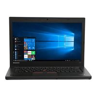 "Lenovo ThinkPad T450 14"" Laptop Computer Off Lease - Black"