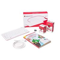 Raspberry Pi 400 Personal Computer Kit