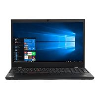 "Lenovo ThinkPad L15 15.6"" Laptop Computer - Black"