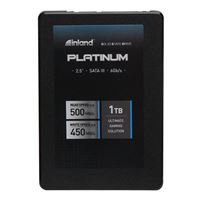 "Inland 1TB SSD 3D TLC NAND SATA III 6Gb/s 2.5"" Internal Solid..."