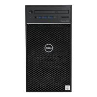 Dell Precision 3640 Workstation Desktop Computer