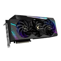 Gigabyte GeForce RTX 3080 Aorus Xtreme Overclocked Triple-Fan 10GB GDDR6X PCIe 4.0 Graphics Card
