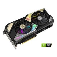 ASUS GeForce RTX 3070 KO Overclocked Dual-Fan 8GB GDDR6 PCIe 4.0...
