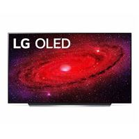 "LG OLED55CXAUA 55"" Class (54.6"" Diag.) 4K Ultra HD HDR Smart LED TV w/ Voice Recognition - Refurbished"