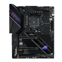 ASUS X570 ROG Crosshair VIII Dark Hero AMD AM4 ATX Motherboard