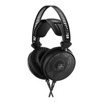 Audio-Technica ATh-R70X Professional Open Back Headphones - Black