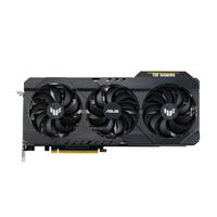 ASUS GeForce RTX 3060 Ti TUF Gaming Overclocked Triple-Fan 8GB GDDR6 PCIe 4.0 Graphics Card