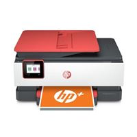 HP OfficeJet Pro 8035e All-in-One Printer Coral