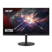 "Acer Nitro XV270U bmiiprx 27"" WQHD 75Hz HDMI DP FreeSync IPS LED Gaming Monitor"