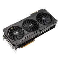 ASUS Radeon RX 6800 XT TUF Gaming Overclocked Triple-Fan 16GB GDDR6 PCIe 4.0 Graphics Card