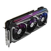 ASUS Radeon RX 6800 ROG Strix Overclocked Triple-Fan 16GB GDDR6...