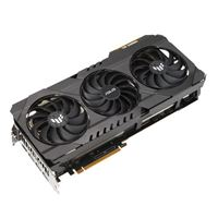 ASUS Radeon RX 6800 TUF Gaming Overclocked Triple-Fan 16GB GDDR6...