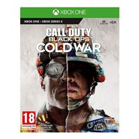 Activision Call of Duty: Black Ops Cold War - Xbox One