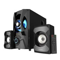 Creative Labs SBS E2900 2.1 Powerful Bluetooth Speaker System